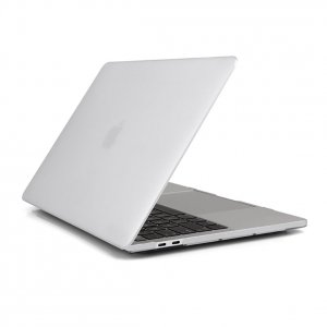 KMP Etui MacBook Pro 13 Retina NEW (bezbarwny)