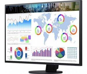 Monitor EIZO EV3285-BK LCD 32 4K IPS LED Czarny