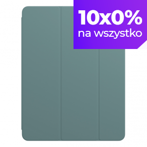 Apple Etui Smart Folio do iPada Pro 11 cali (2. generacji) – kaktusowy