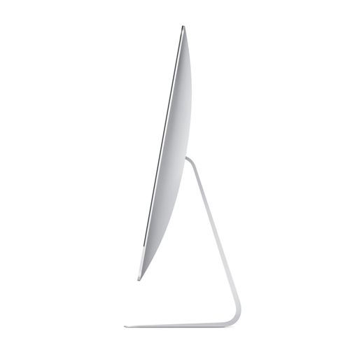iMac 27 Retina 5K i5-8500 / 32GB / 256GB SSD / Radeon Pro 570X 4GB / macOS / Silver (2019)