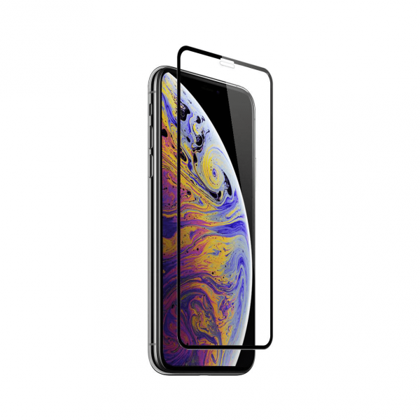 JCPAL Szkło ochronne do iPhone Xs Max / iPhone 11 Pro Max
