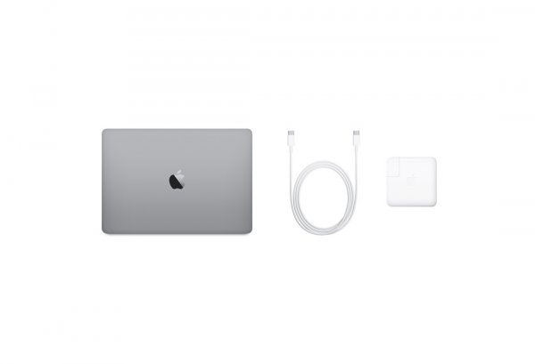 MacBook Pro 15 Retina True Tone i9-8950HK / 16GB / 2TB SSD / Radeon Pro 560X / macOS / Space Gray