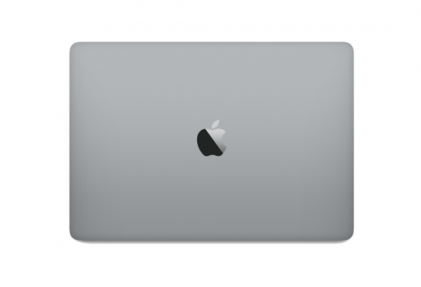 MacBook Pro 15 Retina True Tone i7-8750H / 16GB / 4TB SSD / Radeon Pro 555X / macOS / Space Gray