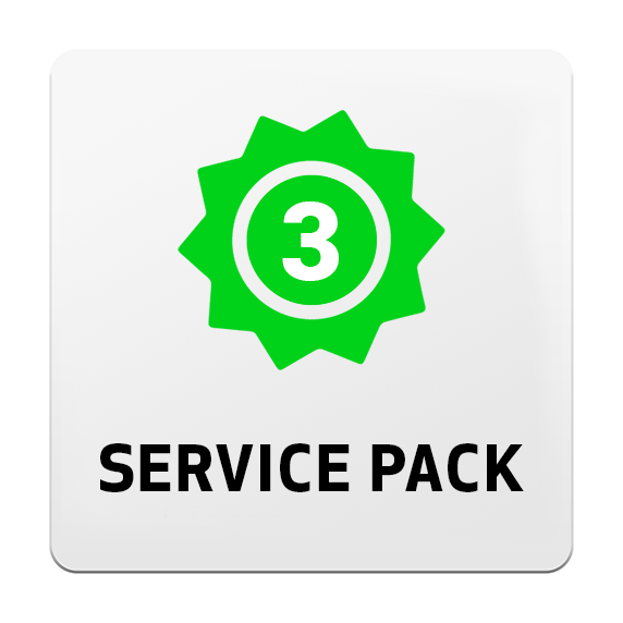 Service Pack 3Y do Apple MacBook Air - 3 letni okres ochrony