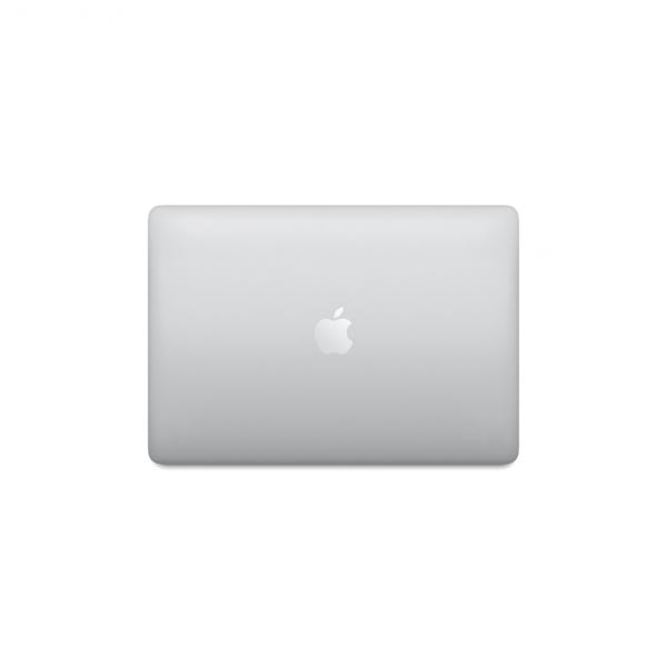 MacBook Pro 13 z Procesorem Apple M1 - 8-core CPU + 8-core GPU / 8GB RAM / 256GB SSD / 2 x Thunderbolt / Silver (srebrny) 2020 - nowy model