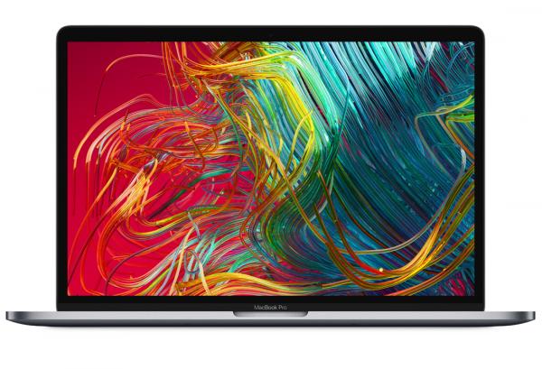 MacBook Pro 15 Retina True Tone i9-8950HK / 32GB / 512GB SSD / Radeon Pro 560X / macOS High Sierra / Silver