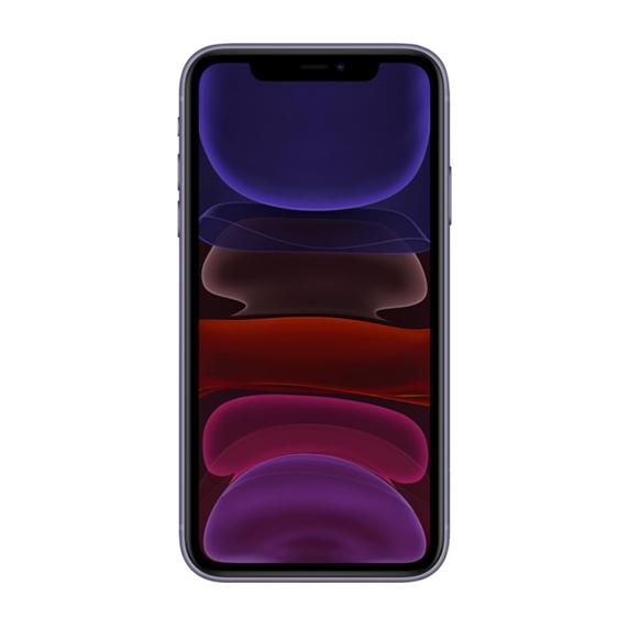 Apple iPhone 11 128GB Purple (fioletowy)