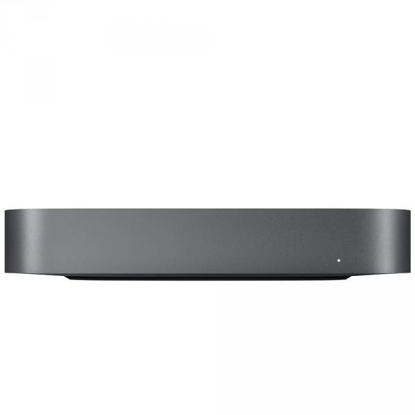 Mac mini i7-8700 / 8GB / 128GB SSD / UHD Graphics 630 / macOS / Gigabit Ethernet / Space Gray