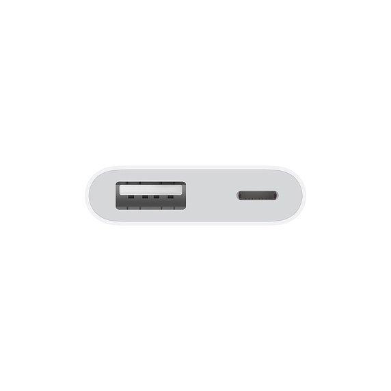 Apple Przejściówka ze złącza Lightning na złącze USB 3.0 i aparatu