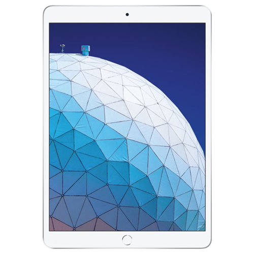 Apple iPad Air 10,5 Wi-Fi 64GB Silver (2019)