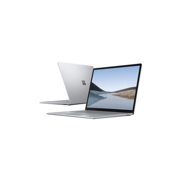 Microsoft Surface Laptop 3 15-cali / AMD Ryzen 5 / 8GB / 128GB / Windows 10 Home - Platinium (platynowy)