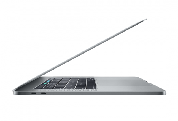 MacBook Pro 15 Retina True Tone i9-8950HK / 16GB / 2TB SSD / Radeon Pro 560X / macOS / Space Gray