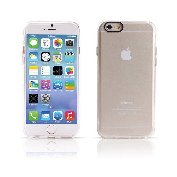 KMP Etui do iPhone 6S/6 - Bezbarwny