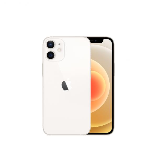 Apple iPhone 12 mini 64GB White (biały)