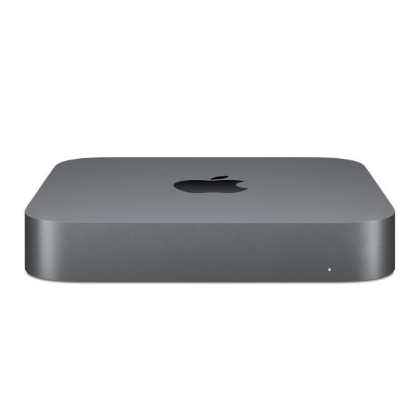 Mac mini i5 3,0GHz / 8GB / 2TB SSD / UHD Graphics 630 / macOS / Gigabit Ethernet / Space Gray (gwiezdna szarość) 2020 - nowy model