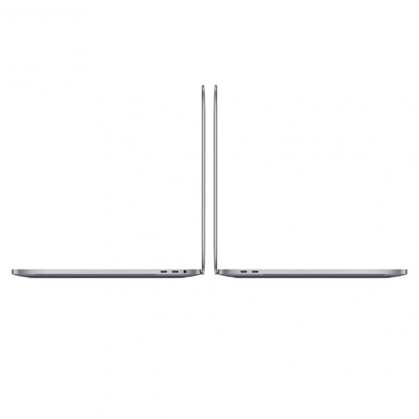 MacBook Pro 16 Retina Touch Bar i9-9880H / 64GB / 8TB SSD / Radeon Pro 5500M 4GB / macOS / Space gray (gwiezdna szarość)