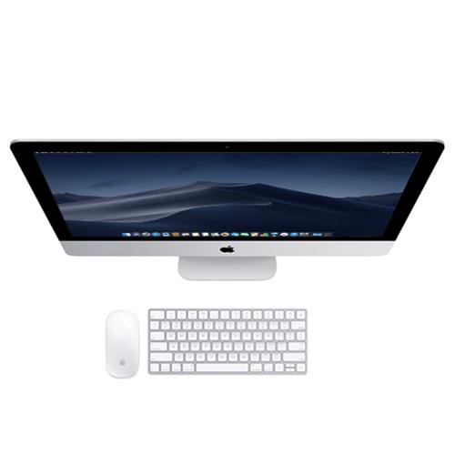 iMac 21,5 Retina 4K i7-8700 / 16GB / 512GB SSD / Radeon Pro 555X 2GB / macOS / Silver (2019)