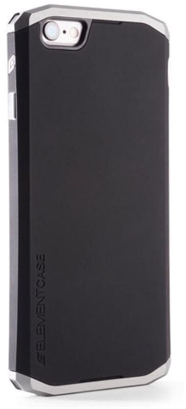 Element Case Solace Etui do iPhone 6 / 6s Black (czarny)