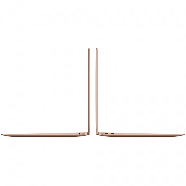 MacBook Air Retina z Touch ID i5 1.6GHz / 16GB / 1,5 TB SSD / UHD Graphics 617 / macOS / Gold
