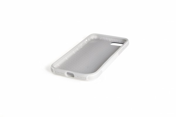 KMP Etui sportowe do iPhone 7 (biały)