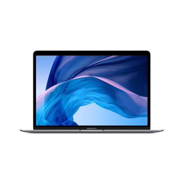 MacBook Air Retina i3 1,1GHz  / 8GB / 256GB SSD / Iris Plus Graphics / macOS / Space Gray (gwiezdna szarość) 2020 - nowy model