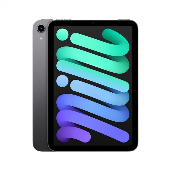 "Apple iPad mini 6 8,3"" 256GB Wi-Fi Gwiezdna szarość (Space Gray)"