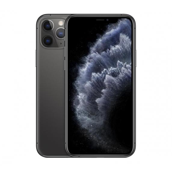 Apple iPhone 11 Pro 512GB Space Gray (gwiezdna szarość)