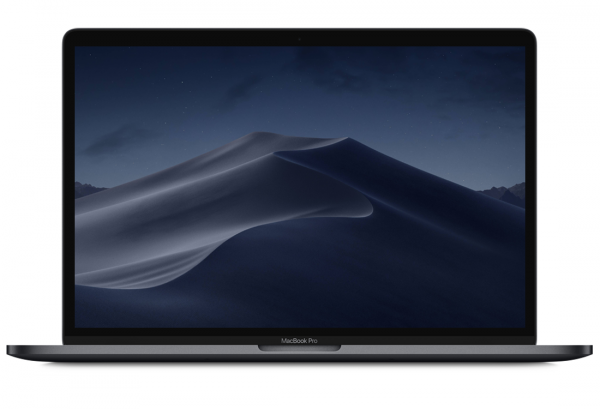 MacBook Pro 15 Retina True Tone i7-8850H / 32GB / 4TB SSD / Radeon Pro 560X / macOS / Space Gray