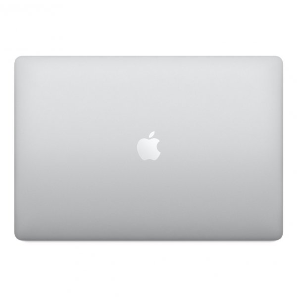 MacBook Pro 16 Retina Touch Bar i9-9880H / 16GB / 4TB SSD / Radeon Pro 5500M 8GB / macOS / Silver (srebrny)