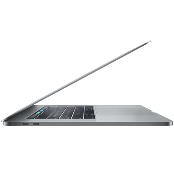 MacBook Pro 15 Retina Touch Bar i9-9980HK / 32GB / 1TB SSD / Radeon Pro Vega 20 / macOS / Space Gray (2019)