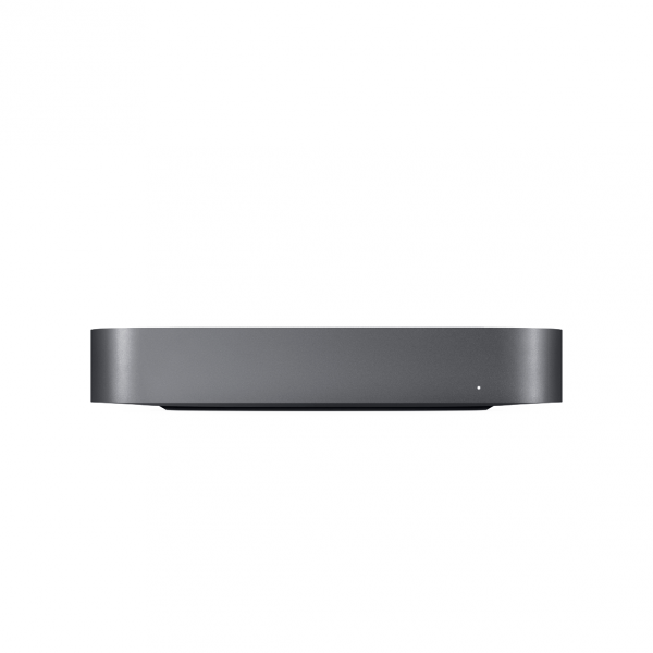 Mac mini i3 3,6GHz / 8GB / 1TB SSD / UHD Graphics 630 / macOS / Gigabit Ethernet / Space Gray (gwiezdna szarość) 2020 - nowy model