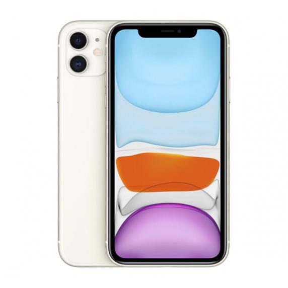 Apple iPhone 11 256GB White (biały)
