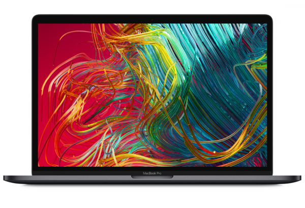 MacBook Pro 15 Retina True Tone i7-8750H / 32GB / 256GB SSD / Radeon Pro 555X / macOS / Space Gray