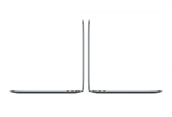 MacBook Pro 15 Retina True Tone i9-8950HK / 32GB / 2TB SSD / Radeon Pro 555X / macOS / Space Gray
