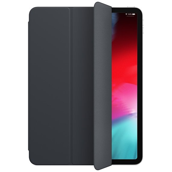 Etui Apple Smart Folio do iPad Pro 11 Charcoal Gray (grafitowy)