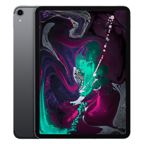 Apple iPad Pro 11 256GB Wi-Fi + LTE Space Gray