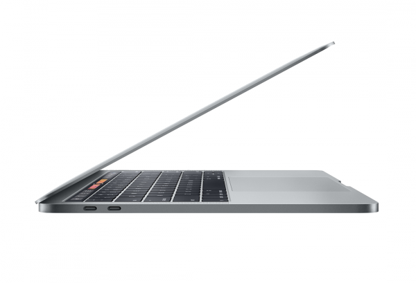 MacBook Pro 13 Retina True Tone i5-8259U / 8GB / 1TB SSD / Iris Plus Graphics 655/ macOS / Space Gray