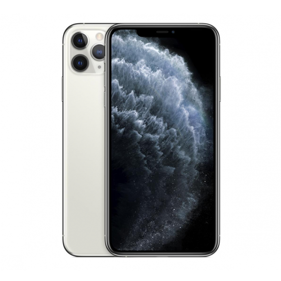 Apple iPhone 11 Pro 512GB Silver (srebrny)