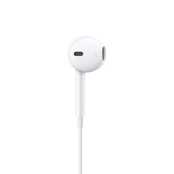 Apple EarPods Słuchawki przewodowe ze złączem Jack 3,5mm