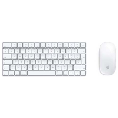 iMac 21,5 Retina 4K i7-8700 / 16GB / 512GB SSD / Radeon Pro Vega 20 4GB / macOS / Silver (2019)