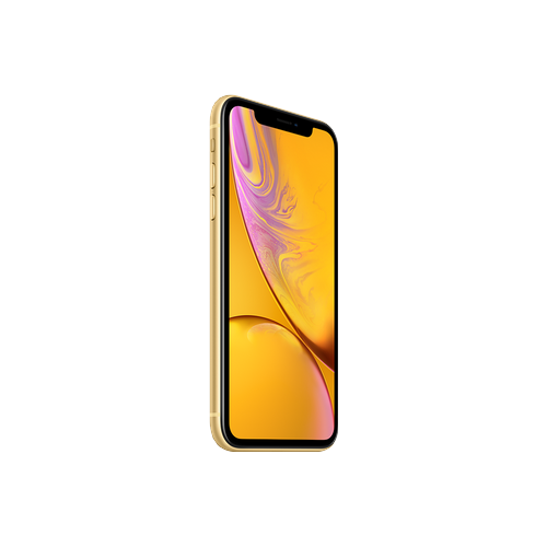 Apple iPhone Xr 64GB Yellow (żółty)