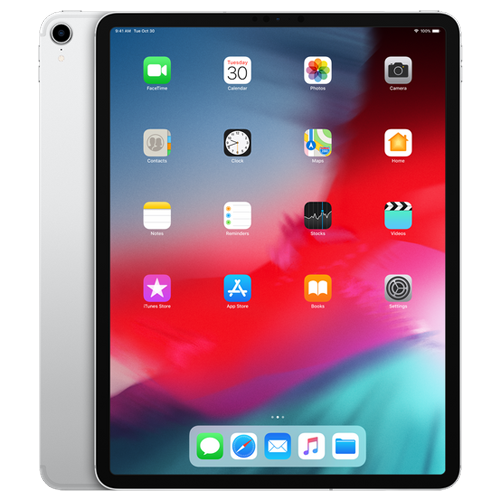 Apple iPad Pro 12,9 64GB Wi-Fi + LTE Silver