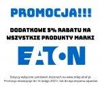 Promocja na produkty marki EATON