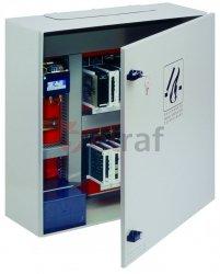 Centrala oddymiania panelowa 16A 6 miejsc panelowych RZN 4316-E6
