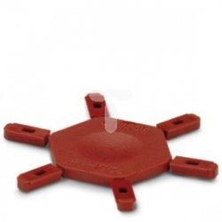 Profil kodujacy czerwony CP-HCC 4 1600027 /100szt./