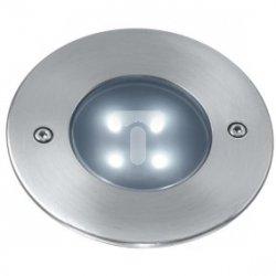 Oprawa gruntowa 3,6W IIIkl. IP68 NAUTO LED biały IV1563180