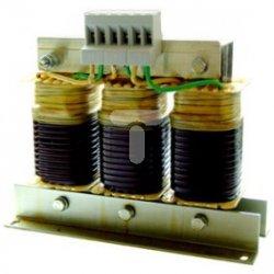Dławik sieciowy 3-fazowy 0,09mH 200A DX-LN3-200 269512