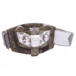 Latarka czołowa LED 8lm 3xAAA P3507