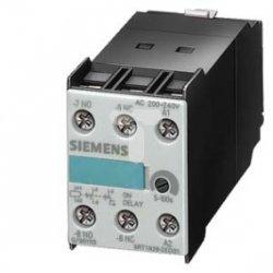 Elektroniczny moduł czasowy opoźnione załączenie 0,5-10sek 1Z 1R S0-12 3RT1926-2ED21