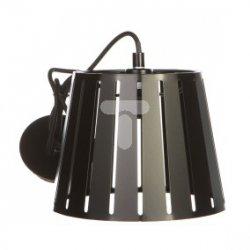 Oprawa wisząca E14 60W MIX PENDANT LAMP B czarna 23985